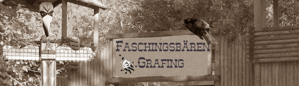 Faschingsbären Grafing e.V.